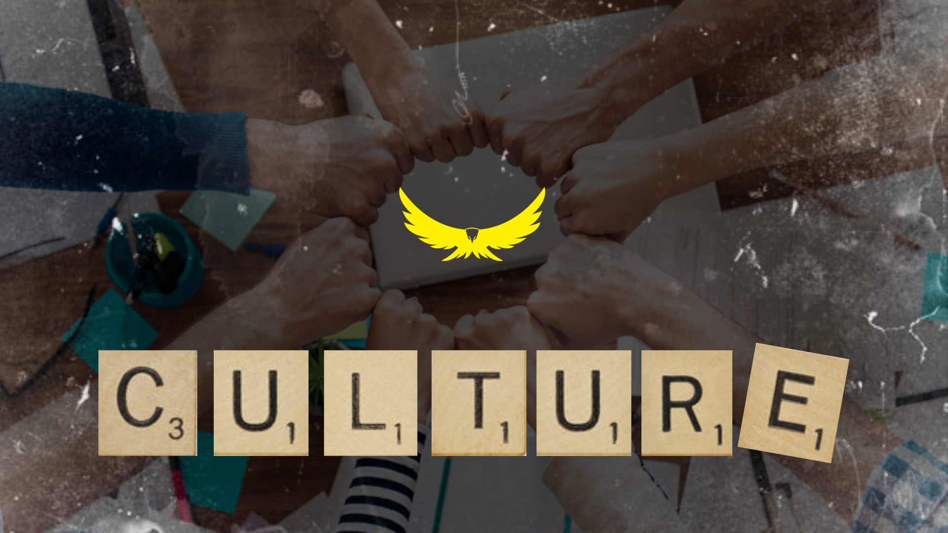 WHY CULTURE IS THE MOST IMPORTANT PART OF ANY BUSINESS