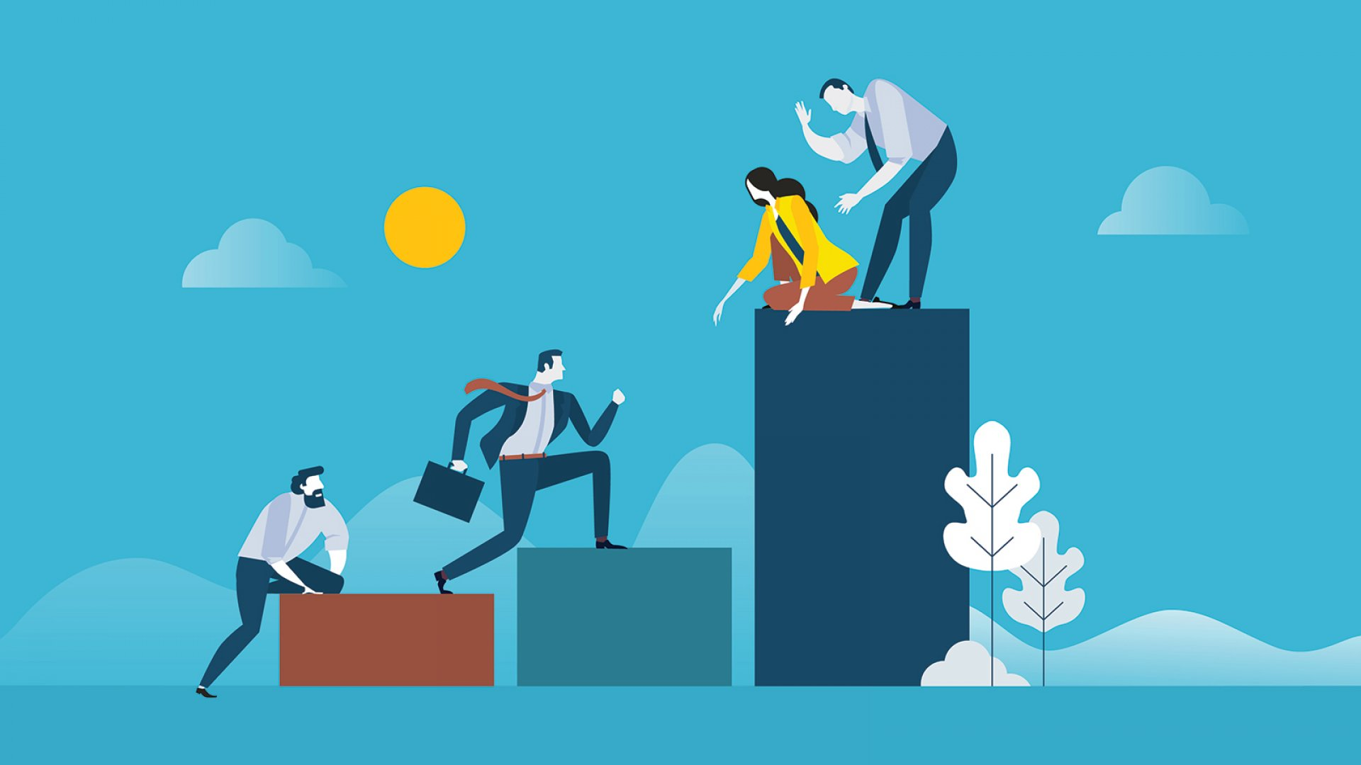 Company Culture – the most important part of any business!